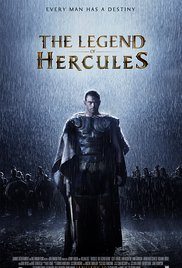 Watch Free The Legend of Hercules (2014)