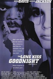 Watch Free The Long Kiss Goodnight (1996)