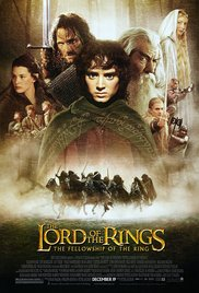 Watch Free The Lord of the Rings: The Fellowship of the Ring EXTENDED 2001