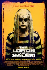 Watch Free The Lords of Salem (2012)