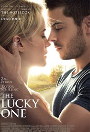 Watch Free The Lucky One (2012)