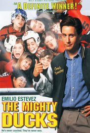 Watch Free The Mighty Ducks (1992)