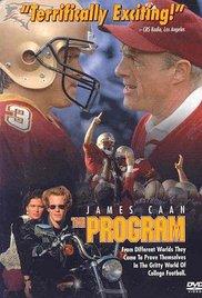 Watch Free The Program 1993