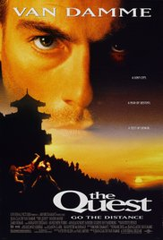 Watch Free The Quest (1996)