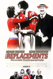 Watch Free The Replacements (2000)