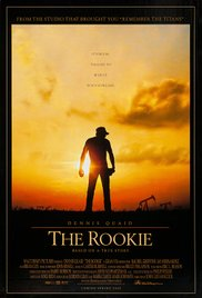 Watch Free The Rookie (2002)