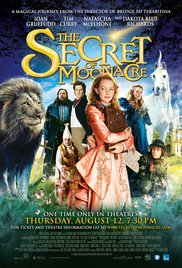 Watch Free The Secret Of Moonacre 2008