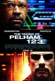 Watch Free The Taking of Pelham 1 2 3 (2009)