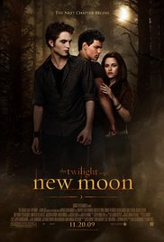Watch Free The Twilight Saga: New Moon (2009)