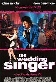 Watch Free The Wedding Singer 1998