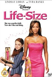 Watch Free Life-Size (2000)