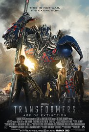 Watch Free Transformers 4 Age of Extinction (2014)