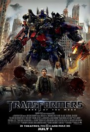 Watch Free Transformers: Dark of the Moon (2011)