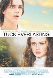 Watch Free Tuck Everlasting (2002)