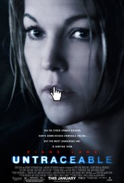Watch Free Untraceable 2008
