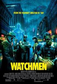 Watch Free Watchmen (2009)