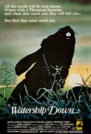 Watch Free Watership Down (1978)