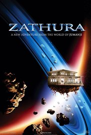 Watch Free Zathura: A Space Adventure (2005)