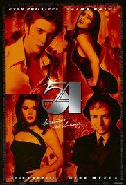 Watch Free Studio 54 1998