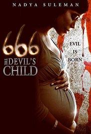 Watch Free 666 the Devils Child (2014)