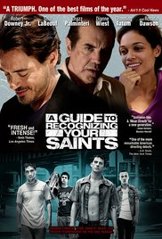 Watch Free A Guide to Recognizing Your Saints (2006)