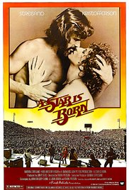 Watch Free A Star Is Born (1976)