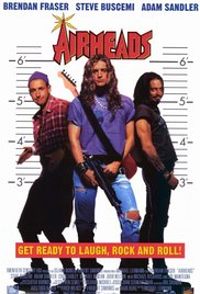 Watch Free Airheads (1994)