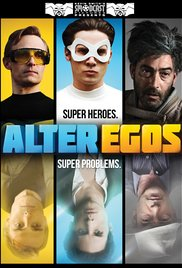 Watch Free Alter Egos (2012)