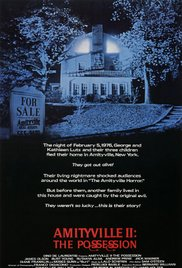 Watch Free Amityville II: The Possession (1982)