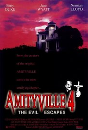 Watch Free Amityville: The Evil Escapes 1989