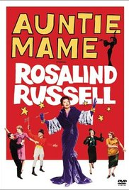 Watch Free Auntie Mame (1958)