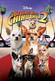 Watch Free Beverly Hills Chihuahua 2 2011