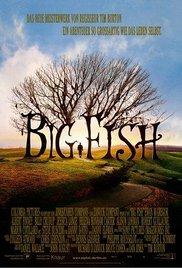 Watch Free Big Fish (2003)