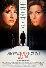 Watch Free Black Widow (1987)