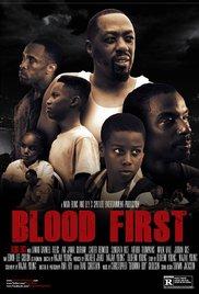 Watch Free Blood First (2014)