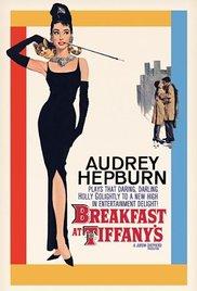 Watch Free Breakfast at Tiffanys (1961)