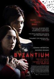 Watch Free Byzantium (2012)