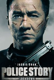 Watch Free Police Story: Lockdown (2013)