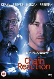 Watch Free Chain Reaction (1996)
