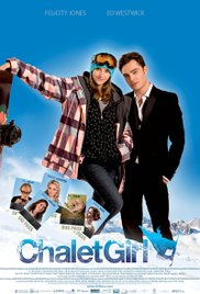 Watch Free Chalet Girl (2011)