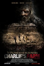 Watch Free Charlies Farm (2014)