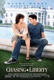 Watch Free Chasing Liberty (2004)