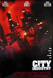 Watch Free City of Industry (1997)
