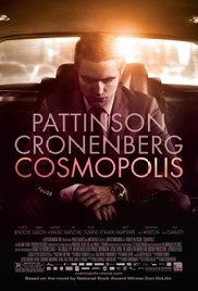 Watch Free Cosmopolis (2012)