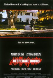 Watch Free Desperate Hours (1990)