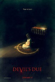 Watch Free Devils Due (2014)
