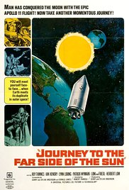 Watch Free Journey to the Far Side of the Sun (1969)