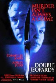 Watch Free Double Jeopardy (1999)