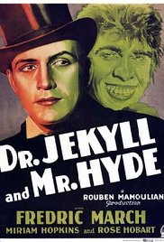 Watch Free Dr. Jekyll and Mr. Hyde 1931