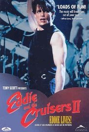 Watch Free Eddie and the Cruisers II 1989